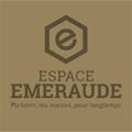Espace Emeraude_Logo